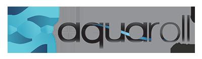 aquarollUSA Logo